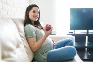 הריון - מה מותר לאכול ומה אסור?